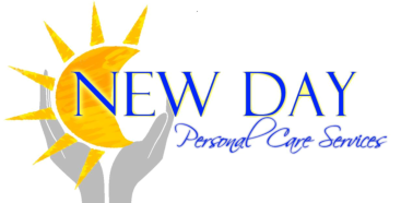 New Day Personal Care Services Logo
